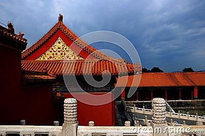 The Taihe Palace