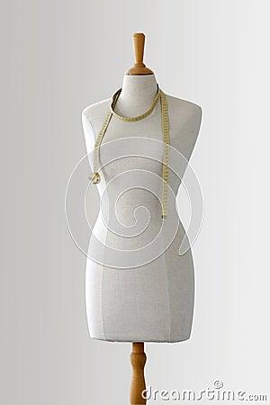 Free Tailor Fashion Dummy Stock Photos - 18017493