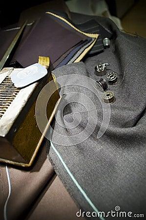 Tailoring 3