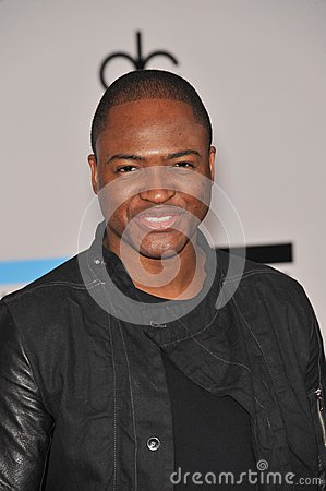 Taio Cruz Editorial Stock Photo