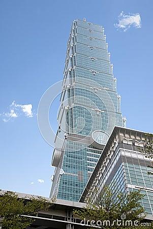 Free Taipei 101 Stock Photos - 36015663
