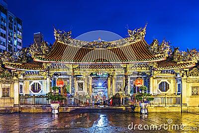 Taipei Longshan Temple