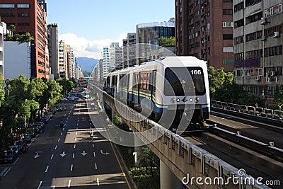Taipei Rapid Transit System