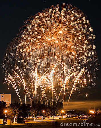 Taiwan Firework