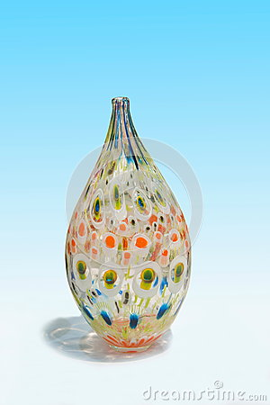 Free Taiwan Glass Art Crafts Royalty Free Stock Images - 42419709