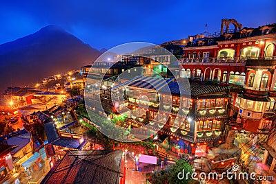 Taiwan Village