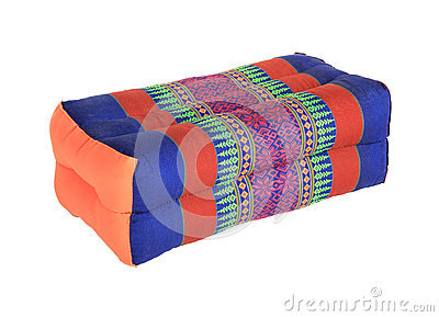 Tajlandzka poduszka