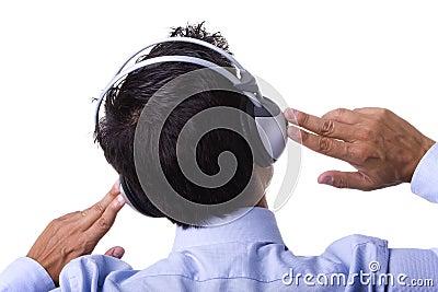 Take a break for music