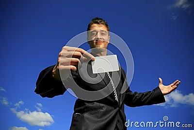 Take my card 2