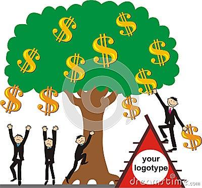 Taking the money crop