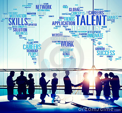 Free Talent Expertise Genius Skills Professional Concept Royalty Free Stock Photography - 58245217