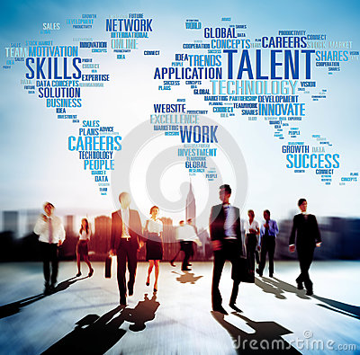 Free Talent Expertise Genius Skills Professional Concept Royalty Free Stock Photos - 74799428
