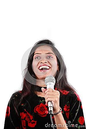 Talent Show Host
