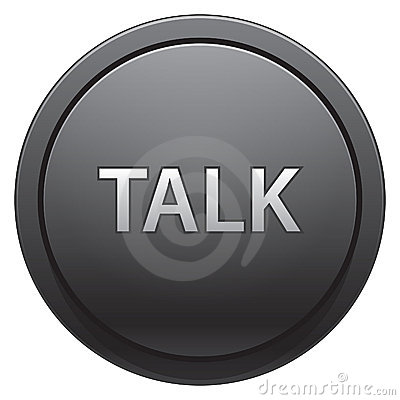 Talk On The Phone Clipart