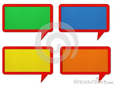 Talk tag
