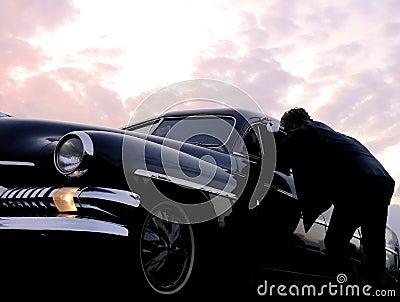 Talking Classic Cars