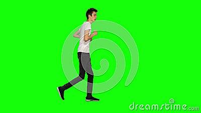 Skinny Teen 4k