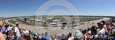 Talladega Super Speedway Editorial Image