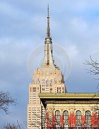Tallest landmark Editorial Image