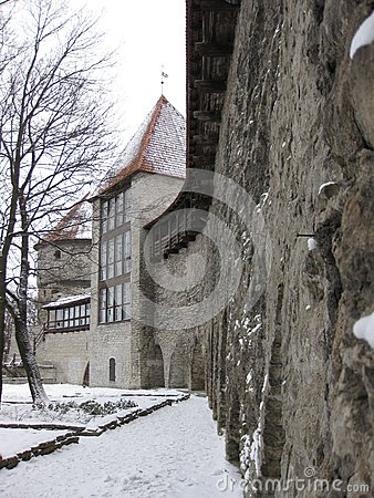 Tallinn castle