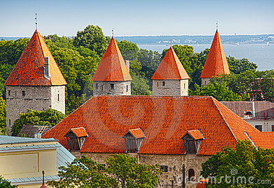 Tallinn Estónia