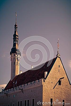 Tallinn Guildhall