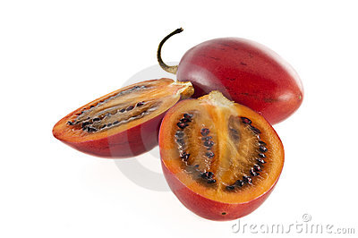 Tamarillo (tomato tree)