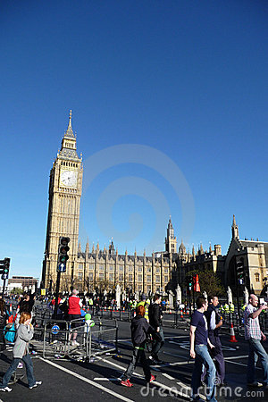 Tamil Anti Genocide Protest Outside Parliament Editorial Photo