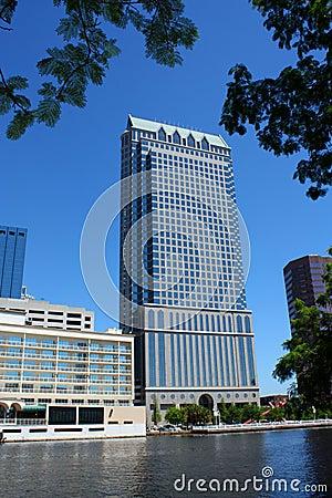 Tampa Architecture