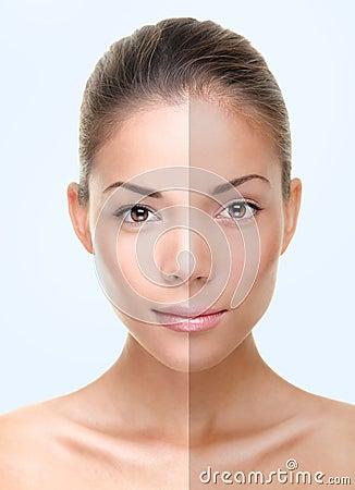 Tan Skin Care