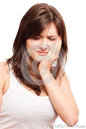 Tandpijn