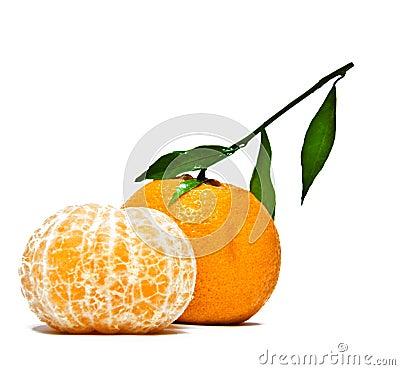 Free Tangerine Stock Photos - 17988653
