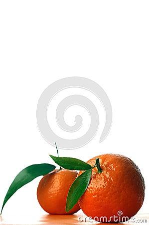 Free Tangerine Stock Photo - 396940