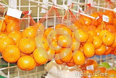 ασιατικά tangerines