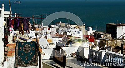 Tangier Editorial Image