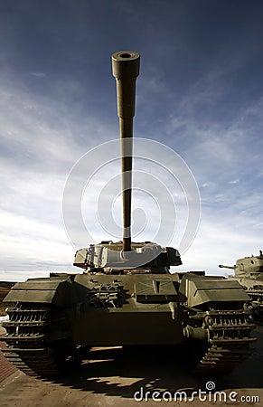 Free Tank Stock Photo - 1996660