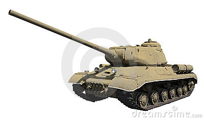 Tank JS-1