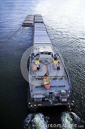 Free Tanker Ship Royalty Free Stock Image - 4385756