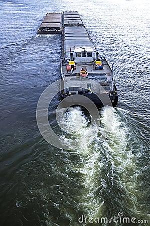 Free Tanker Ship Stock Photos - 4385873
