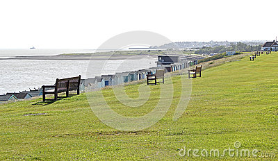 Tankerton Slopes And Yacht Club