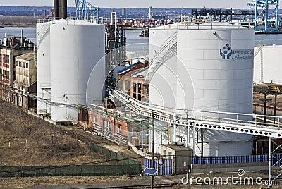 Tanks Editorial Stock Photo
