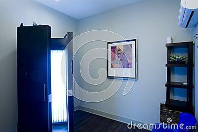 Tanning Room