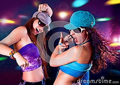 Tanzenschattenbilder 3