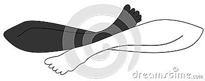 Tao legs