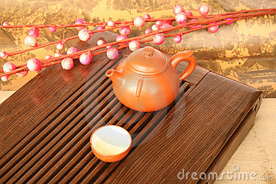 THE TAO OF TEA