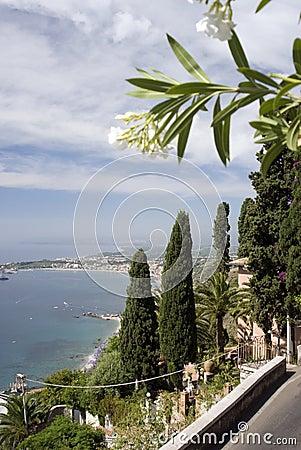 Free Taormina Italy Stock Photo - 3058910