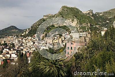 Taormina, Sicily (Italy)