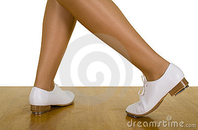 Tap-Top/Clog Dance Poses And Movements
