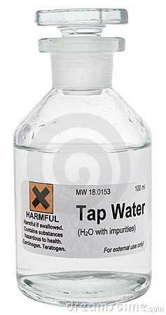 Free Tap Water Stock Photo - 6782190