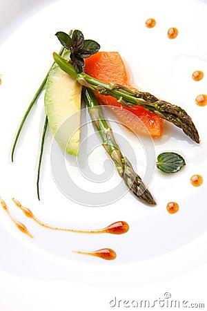 Tapas Salad